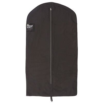 £12.82 • Buy Hoesh Men Breathable Cotton Twill Travel Suit Clothes Carrier Cover Garment Bags