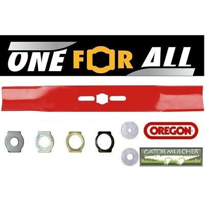 Oregon Lawnmower Blades Universal 40 CM 16  , MTD Recording And Reductions • 17.83£