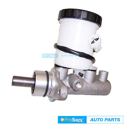 AU430.15 • Buy Brake Master Cylinder For Suzuki Sierra Soft Top 1.3L 4WD 9/1996-1999