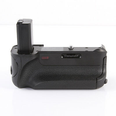 $ CDN71.98 • Buy Vertical Battery Grip For Sony A6000 DSLR Camera As BG-3DIR + IR Wireless Remote