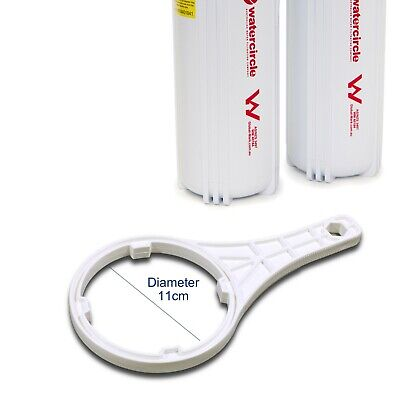 AU11 • Buy Water Filter Spanner Wrench For Normal 10 X2.5  Water Filter Housing (universal)