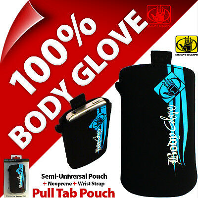 £3.47 • Buy Body Glove Pouch Case Cover Sleeve For Mobile Phone / Compact Digital Camera