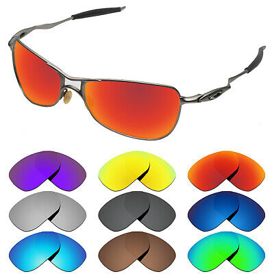 c05d8aaa616 Tintart Polarized Replacement Lenses For-Oakley Crosshair 1.0 (2005)  -Options • 15.49