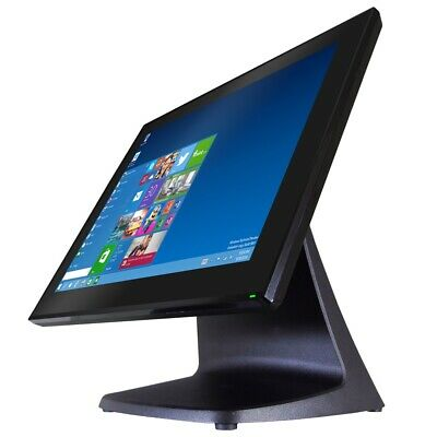 "New 15"" Touchscreen EPOS System For Takeaway & Pizza Shop • 950£"