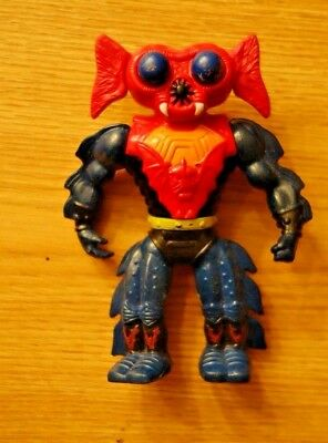 $5.99 • Buy MOTU MANTENNA Masters Of The Universe Horde Action Figure Mattel 1984