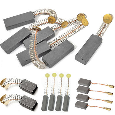 10pcs 5*6*14mm Carbon Brushes Motor Brush For Generic Electric Replacement `uk