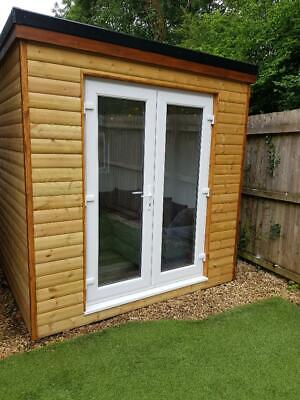 French / Patio Doors 1400mm X 2100mm With  Glass We Manufacture Any Size • 380£