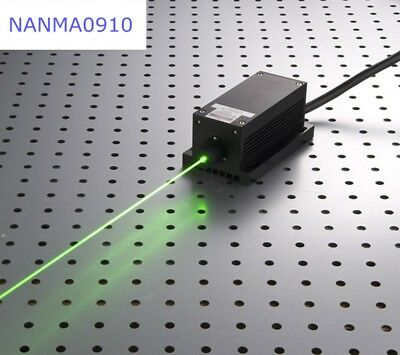 AU1264.53 • Buy LAB 1W 532nm Green Laser Diode Module + TTL + TEC Cooling + PS-FA Power Supply