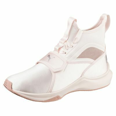 AU250 • Buy PUMA Women's Phenom Satin EP Training Casual Shoes Sneakers Pearl Pink Size 7