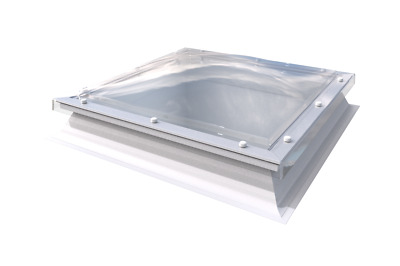 Fixed Rooflights - Mardome Skylights - Flat Roof Domes - Kerbed Roof Light • 235£