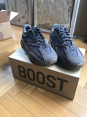 $ CDN521.36 • Buy Yeezy Boost 700 Mauve US9.5
