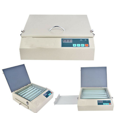£141.97 • Buy UV Exposure Unit For Hot Foil Pad Printing PCB With Drawer T