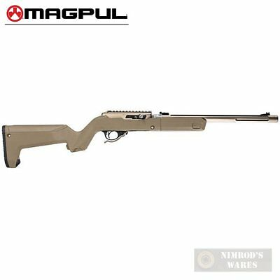 $93.42 • Buy MAGPUL X-22 BACKPACKER STOCK For Ruger 10/22 TakeDown MAG808-FDE FAST SHIP