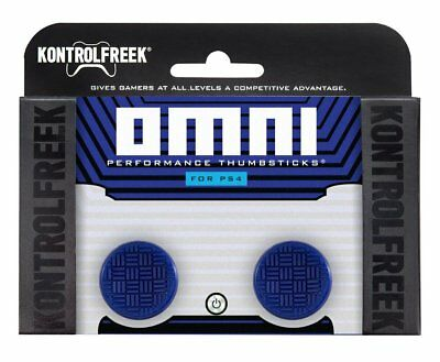AU18.49 • Buy Kontrol Freek Fps Freek Omni For Ps4 Playstation 4 Xbox One Controller