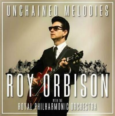 $17.39 • Buy Roy Orbison - Unchained Melodies: Roy Orbison & The Royal Philharmonic Orches...