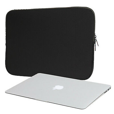 AU18.99 • Buy Laptop Sleeve Case Bag Pouch For Mac MacBook Air Pro 13-15inch Laptop Protection