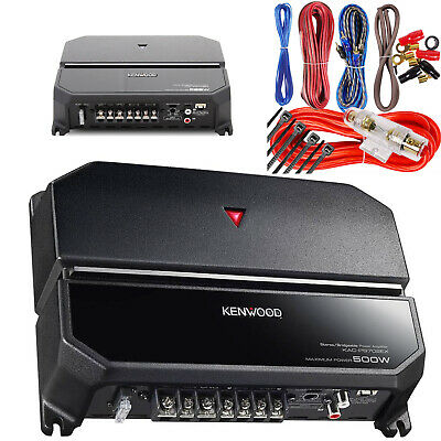 Kenwood Amp | Compare Prices on dealsan.com on