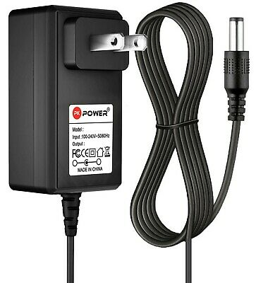 $5.59 • Buy PKPOWER 9V Adapter Charger For Casio Piano Keyboard CTK-550 MT-100 TC1#1035 PSU