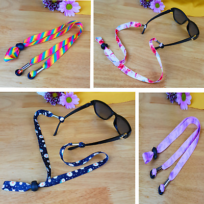 SpiriuS Neck Glasses HOLDER String Cord Retainer Strap Eyewear Lanyard  • 3.89£
