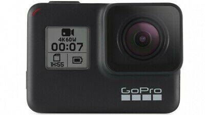AU529.95 • Buy GoPro HERO7 Black Action Video Camera