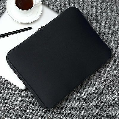 AU18.99 • Buy Ultra-Waterproof Shockproof Laptop Sleeve Neoprene Bag For Macbook Pro Retina 13
