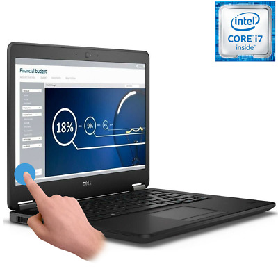 View Details Dell Latitude 7450 Ultrabook (14  FHD Touch, Intel 5th I7, 512GB SSD, 16GB RAM) • 607.99$ CDN