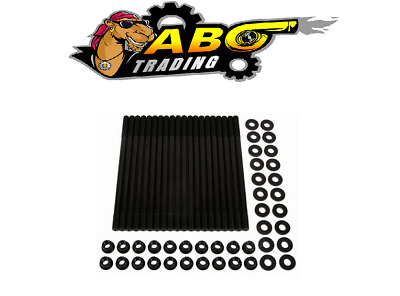 AU443.88 • Buy ARP Head Stud Kit Fits Ford Modular 4.6L 2V & 4V 12pt - 156-4301