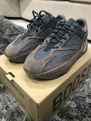 $ CDN528.47 • Buy Yeezy Boost 700 Mauve Size 8.5 Wave Runner 100% Authentic Adidas Kanye West 2018