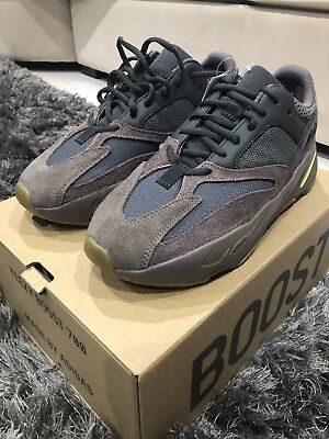 $ CDN536.29 • Buy Yeezy Boost 700 Mauve Size 8.5 Wave Runner 100% Authentic Adidas Kanye West 2018