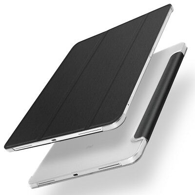 $14.89 • Buy For Apple IPad Pro 12.9  2018 Slim Leather Magnetic Case Folio Stand Smart Cover