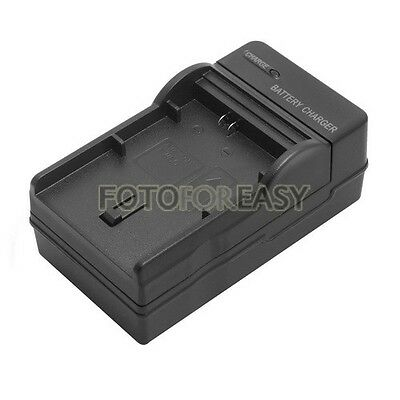 $ CDN5.04 • Buy Battery Power Charger For Sony NP-FW50 NEX-7 6 5 5T 3N A6300 A5100 A6000 A7 II