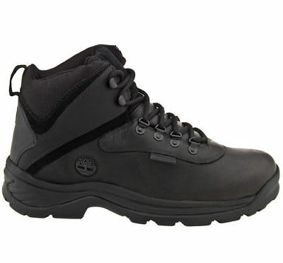 Timberland Mens White Ledge Waterproof Mid Water Proof Lace Up Hiking Boot Shoes • 98.74£