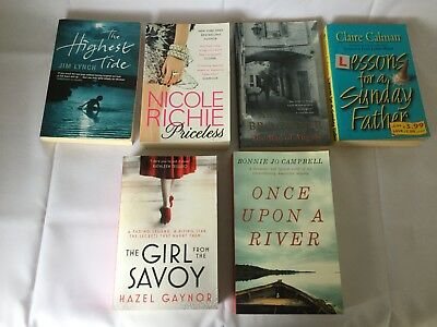£9.99 • Buy 6x Coming Of Age Paperback Novels Good Condition Nicole Richie Claire Calman