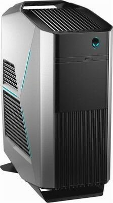 $ CDN1898.25 • Buy ALIENWARE AURORA R7 DUAL GEFORCE GTX 1070 Ti INTEL CORE I5 8400 8GB 2666 1 TB HD