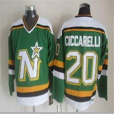 new style 5acf8 e282d dino ciccarelli jersey