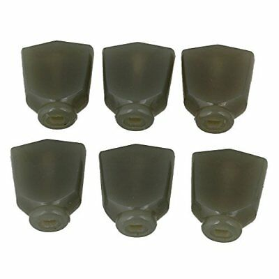 $ CDN8.50 • Buy 6pcs Plastic Machine Head Tuning Key Pegs Tuner Buttons For Guitar Dark Green