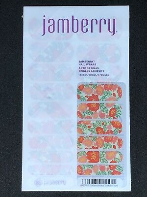 AU10.50 • Buy Host Exclusive - Jamberry Nail Wraps Full Sheet