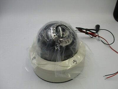 £25 • Buy Deview D411 IP66 Dome NIGHT VISION CAMERA CCTV Vandle Proof Camera