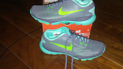 079512df6e77 NEW  79 Womens Nike Flex Supreme TR 4 Training Shoes