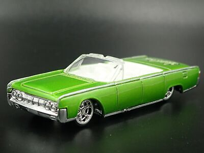 $9.99 • Buy 1964 64 Lincoln Continental Convertible Wcc Rare 1:64 Scale Diecast Model Car