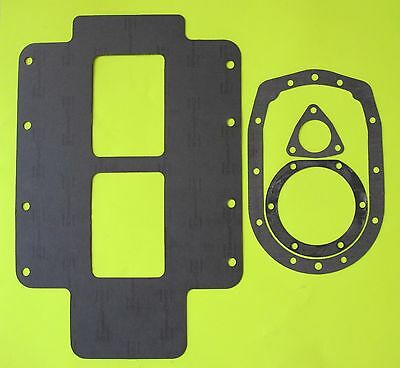 AU37.27 • Buy 671 6-71 Thru 14-71 BLOWER 4 PIECE GASKET SET, BASE, FRONT COVER, THICK QUALITY!