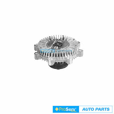 AU94.65 • Buy Fan Clutch - Viscous Coupling| Suzuki Vitara SV420 JLX SUV, Soft Top 2.0L 4WD 5/