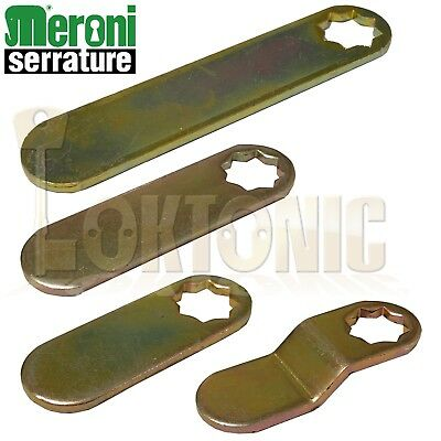 Meroni Cam Bar For 26 Series Lockers Mail Boxe Furniture Lock Tool Or Post Boxes • 1.55£