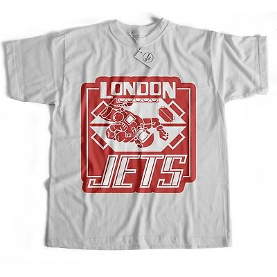 £4.95 • Buy London Jets Red Dwarf Film Movie Action Horror Comedy T Shirt