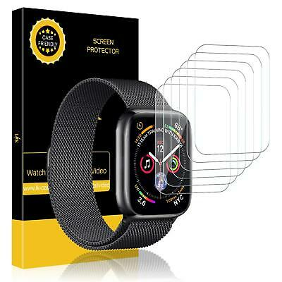 $ CDN17.99 • Buy Screen Protector For Apple Watch (38mm Series 3/2/1 40mm Series 4 Compatible), L