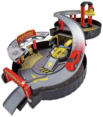 £16.99 • Buy Chad Valley Wheel Garage With Car Racing Track Fun Toy Gift Children NEW UK