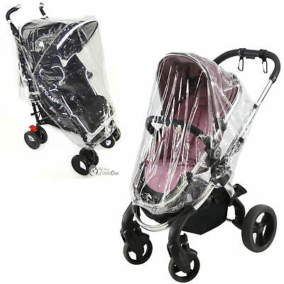 Pushchair Raincover Storm Cover Compatible With Baby Jogger • 10.99£