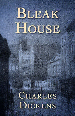 £5.99 • Buy * Talking Audio Book Charles Dickens Bleak House On 3 MP3 CDs & Over 35Hrs