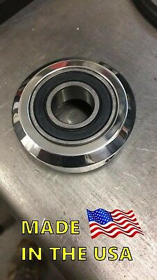 ALL METAL Lower Steering Column Bearing 73-79 Ford Trucks And 76-79 Broncos • 64.95$