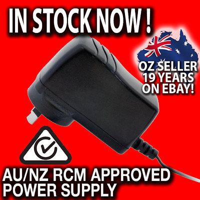 AU39.90 • Buy AU/NZ PSU Power Supply Adapter 240V For Roku 2/3 Or 4 Or Ultra Or Premiere/+